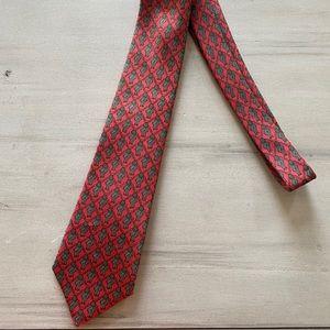 NWT Hermès tie